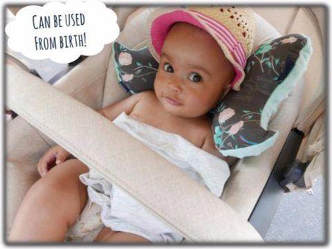 Tips memilih selimut untuk bayi/