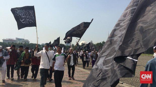 Jaring Gurita Dakwah HTI: Dari Profesor hingga Tentara (EMBG)