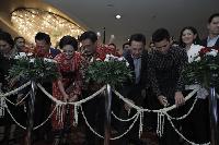 Art Jakarta 2017 Pamerkan Keberagaman Seni Lokal dan Internasional