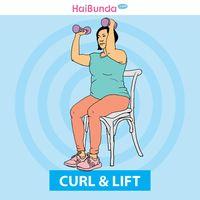 Circuit Training, Olahraga untuk Ibu Hamil