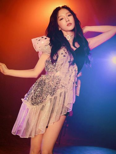 Taeyeon Girls Generation.