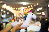 Milkshake Unicorn Ini Sedang Banyak Diunggah dii Instagram