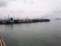 Kapal Pencuri Ikan Asal Vietnam