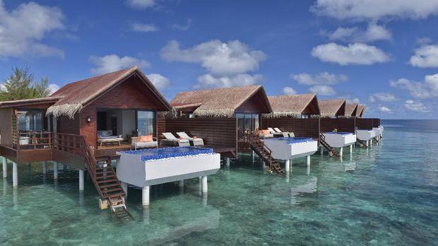 8 Hal yang Patut Diketahui Sebelum Berlibur ke Maldives