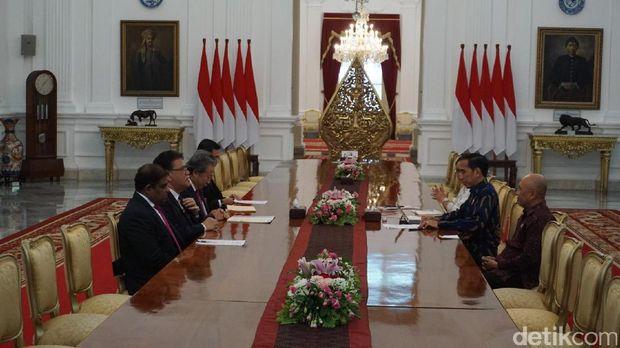 Duet RI-Malaysia Lawan Kampanye Hitam Sawit