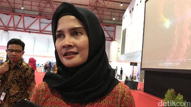 Makin Banyak Srikandi di Jagat Teknologi Indonesia