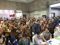 Jokowi di Ipex
