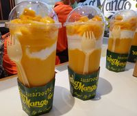 King mango yang hits di Neo Soho Mall.