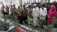 Mensos Dititipi Seruan Kebangsaan dari Anak Pahlawan untuk Jokowi