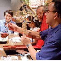 Cerita Haru Anies Baswedan Bertemu dengan Keluarga Yamada di Jepang