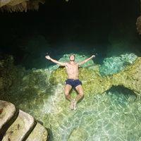 Asensio di Cenotes