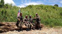 Tentara Indonesia dan Malaysia Sama-sama Bergerak, Ini Yang Terjadi