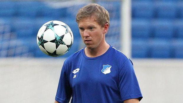 Puja-puji Klopp untuk Pelatih Hoffenheim