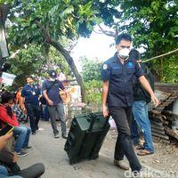 Teroris di Bandung/
