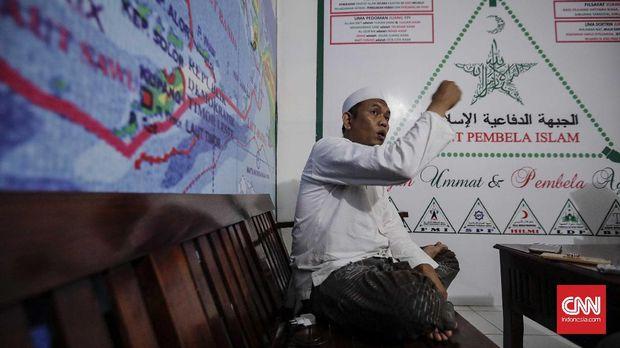 FPI, Khilafah Islam dan Melenyapnya Negara (EMBGO)
