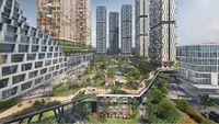 Makin Berkembang, Bekasi Hadirkan Kawasan Modern Terintegrasi