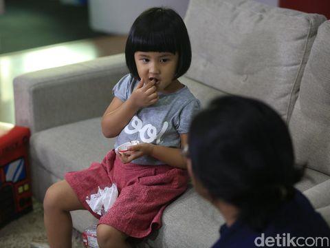 Tips Menerapkan Disiplin pada si Batita/
