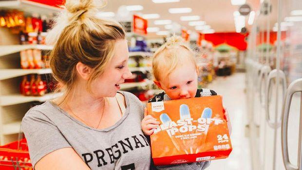 Maternity Photoshoot antimainstream