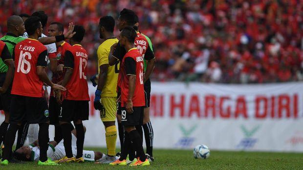 Curhat Pelatih Timor Leste: Pemain Tak Disiplin dan Mudah Emosi, Sampai soal Tak Punya Lapangan