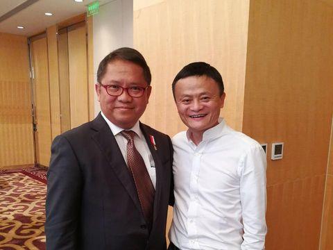 Jack Ma Toko Online