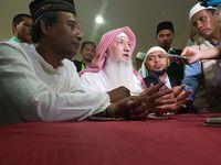 'Bonus' Uang Jutaan untuk Jemaah Aceh dari Wakaf 200 Tahun Silam