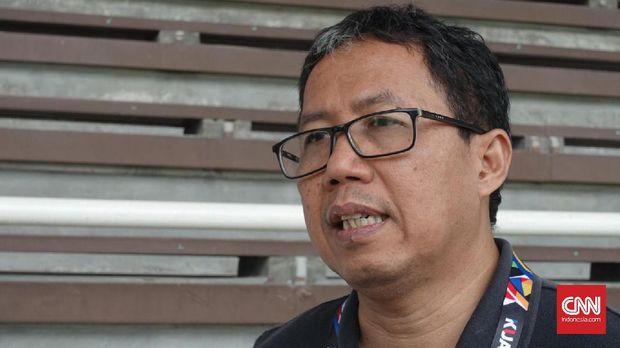 Menurut Joko Driyono, pembentukan badan hukum oleh klub untuk menghindari dualisme.
