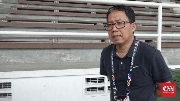 Joko Driyono memastikan Komdis PSSI akan memberikan hukuman yang tepat.