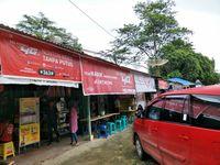 Kisah Satu Ponsel 'Kewarganegaraan Ganda'