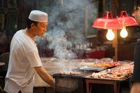 <i>Yang Rou Chuan</i>, Olahan Sate Kambing Enak Racikan Muslim di China