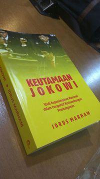 Sekjen Golkar Buat Buku 'Keutamaan Jokowi', Ini Alasannya