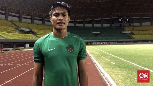 Fachruddin menjadi salah satu pemain senior yang tampil di turnaamen internasional di Aceh.