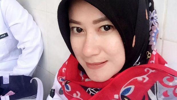 Indria Kameswari ditemukan tewas pada Jumat (1/9) lalu