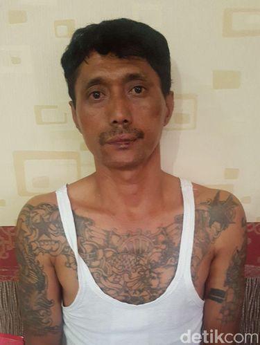 Pelaku pencurian di rumah kosong di Pademangan, Jakut