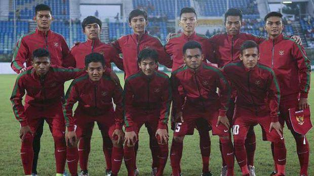 Timnas Indonesia U-19 butuh kemenangan untuk memastikan langkah ke semifinal