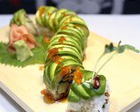 Ini 10 Jenis Sushi Roll Fusion Paling Populer (1)