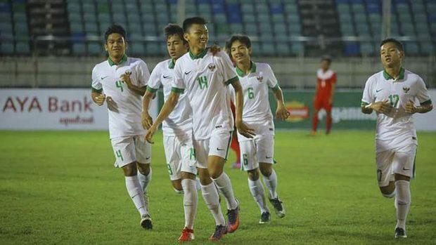 Peluang Timnas Indonesia U-19 lolos ke semifinal masih terbuka lebar.