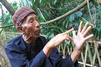 Kampung Adat yang Jadi Saksi Bisu Bandung Lautan Api