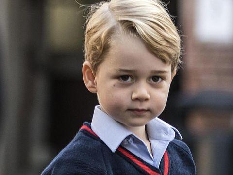 Gara-gara Dimakan Prince George, Penjualan Lentil Ini Melonjak di Inggris