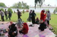 Akhir Pekan, Menikmati Kota Tua Banda Aceh