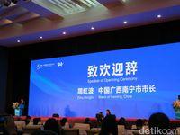 Cerita Wakil Negara China Dan Asean Soal Konektivitas Di Jalur Sutra