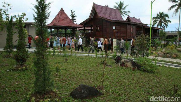 Tingkatkan Pariwisata, Banyuwangi Buka Resor Baru