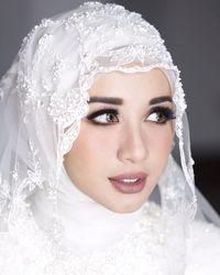 Makeup Pernikahan Dikritik, Netizen Tak Bisa Lihat Bella Bahagia