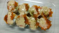 Sushi Rakyat: Ada Sushi Rendang Tofu hingga Sushi Ranjau yang Bikin Melotot!