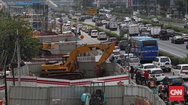 Mendesak BUMN Konstruksi Sukseskan Proyek Infrastruktur MBRGO
