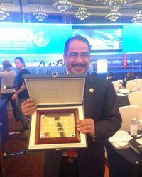Keren! Video Pariwisata Indonesia Juara di UNWTO 2017