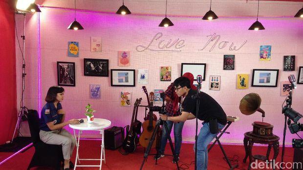 Google Bangun Studio YouTube Ketiga di Jakarta