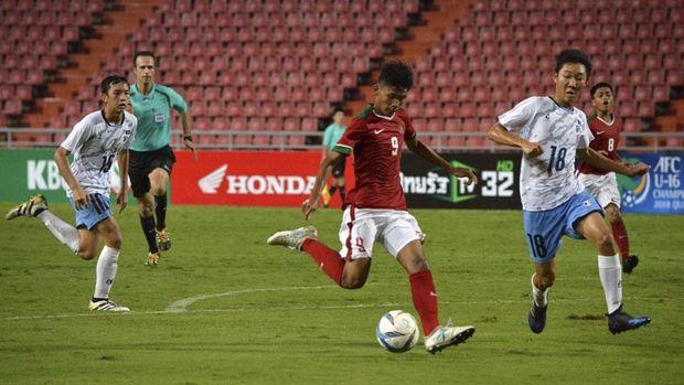 Pemain-pemain potensial dengan usia 15 bakal berkesempatan berlatih di Italia.