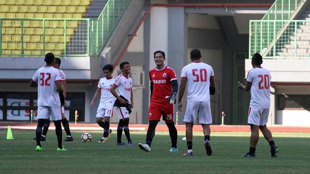 Rohit Chand menganggap Persija Jakarta merupakan kesebelasan yang memiliki atmosfer baik.