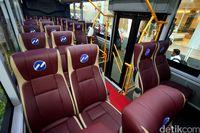 Bus-Bus Ini Diproyeksikan Bisa Mengurangi Kemacetan Jakarta