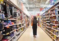Anak Kos Harus Tahu Promo Murah Ini di Transmart Carrefour